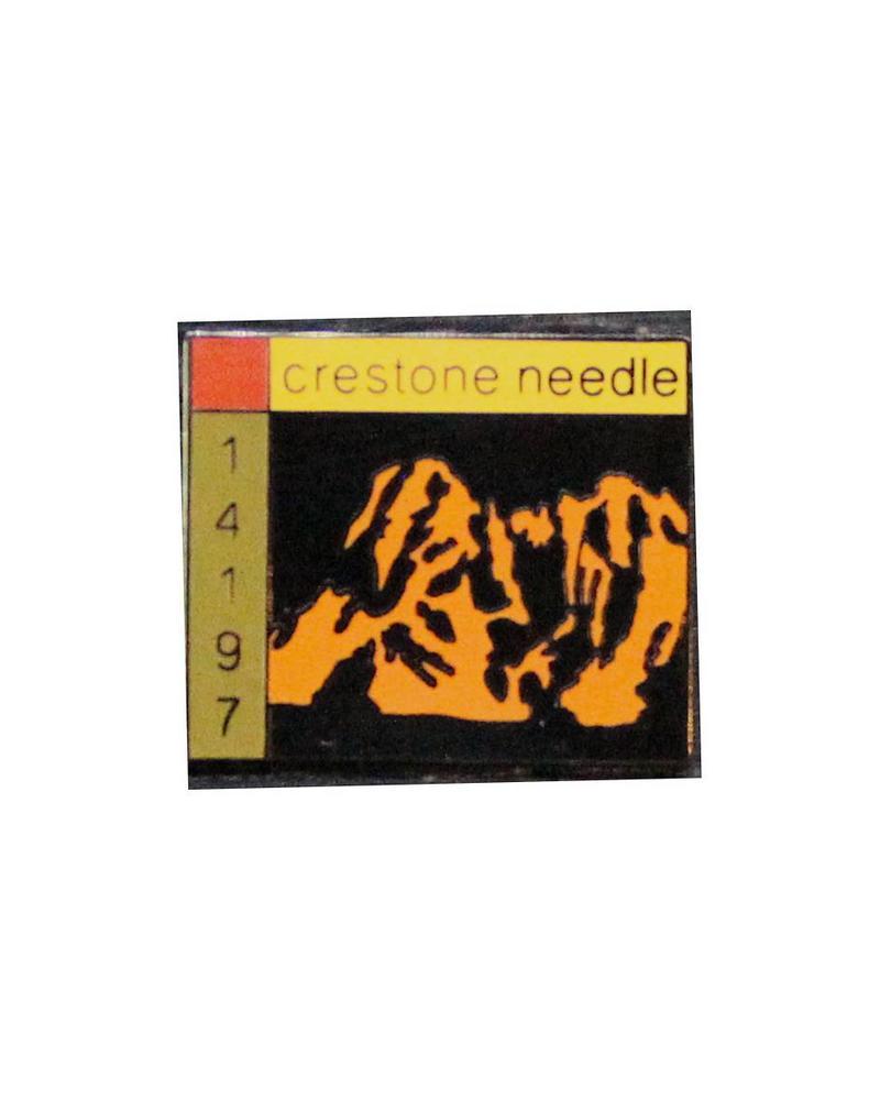 Crestone Needle Pin