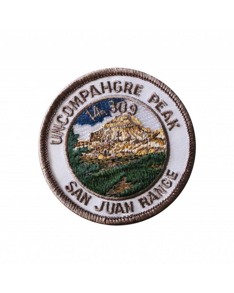 Uncompahgre Peak Patch