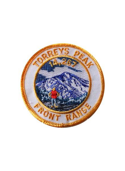 Torreys Peak Patch