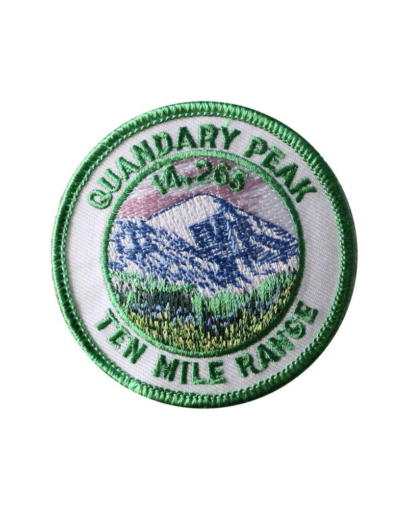 Quandary Peak Patch