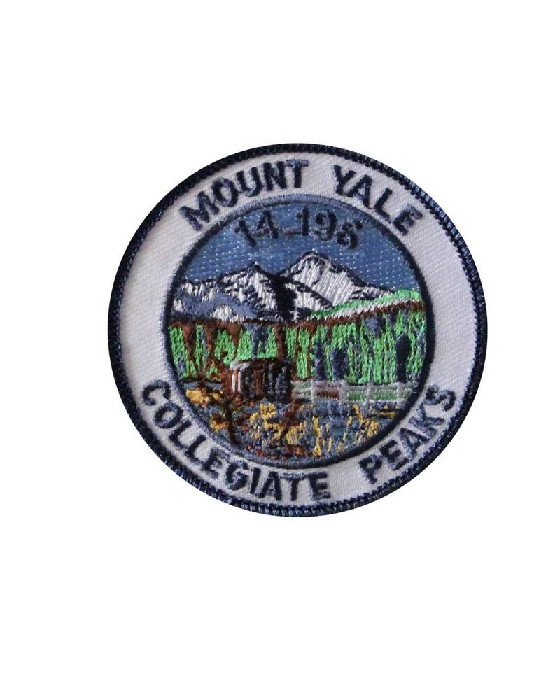 Mount Yale Patch