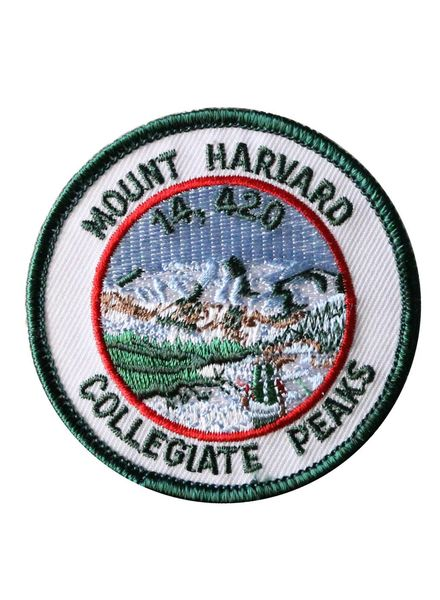 Mount Harvard Patch