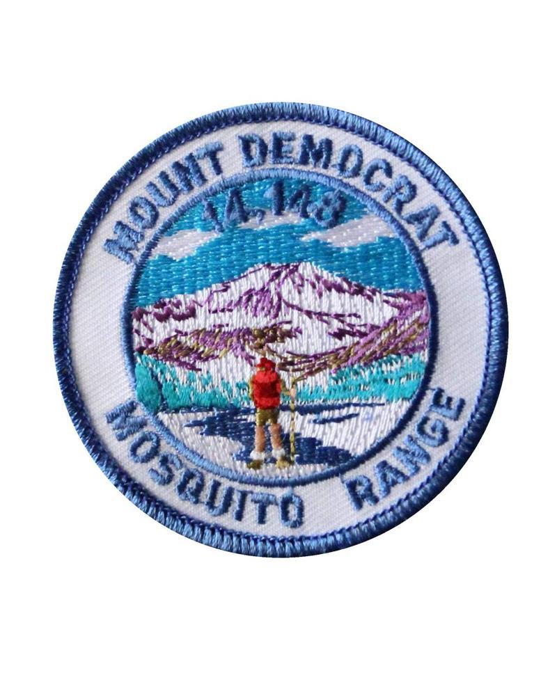 Mount Democrat Patch