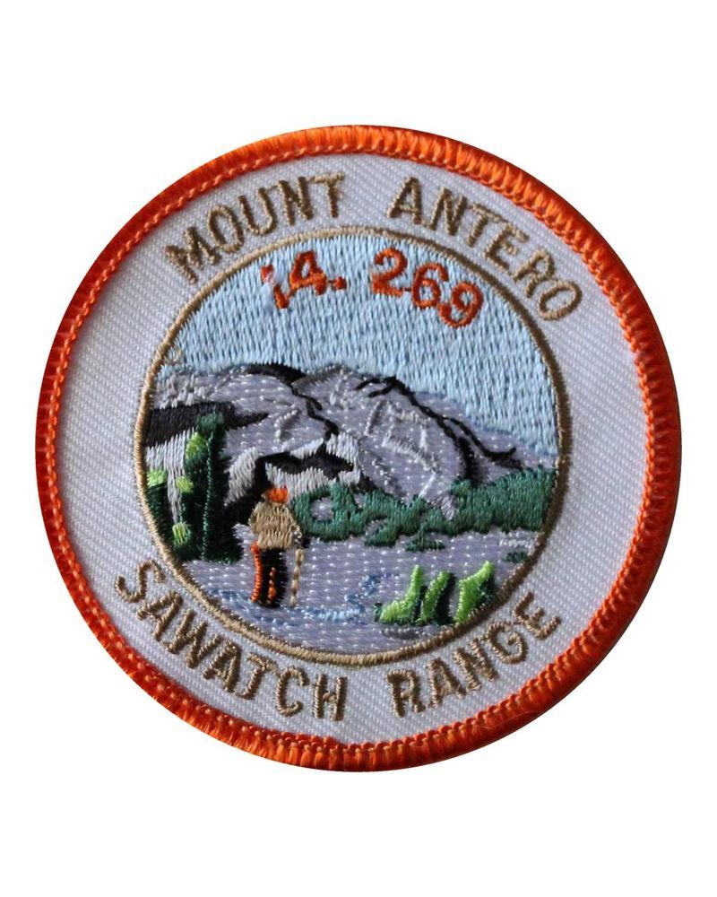 Mount Antero Patch