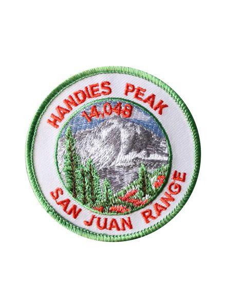 Handies Peak Patch