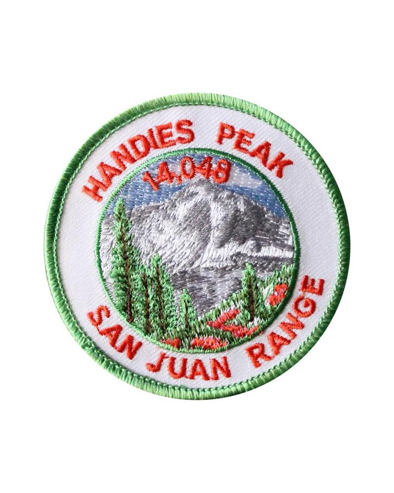 Handies Peak Patch