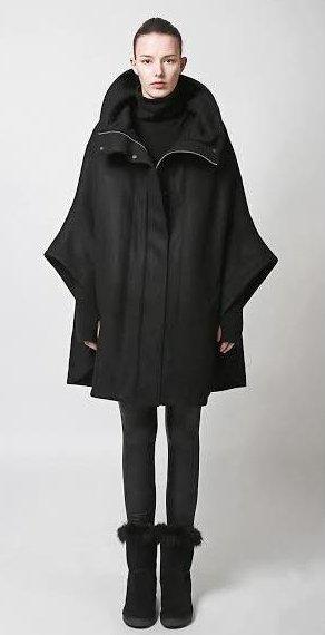 10 Fabulous Winter Coats