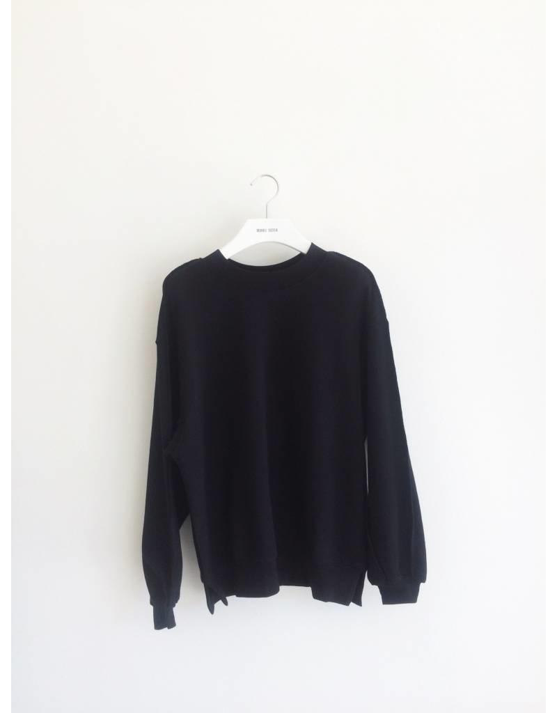 Wnderkammer Oversized Sweatshirt