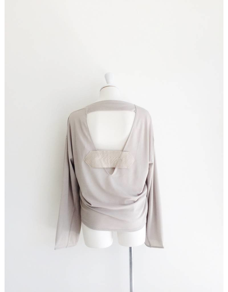 Wnderkammer Cut Out Top