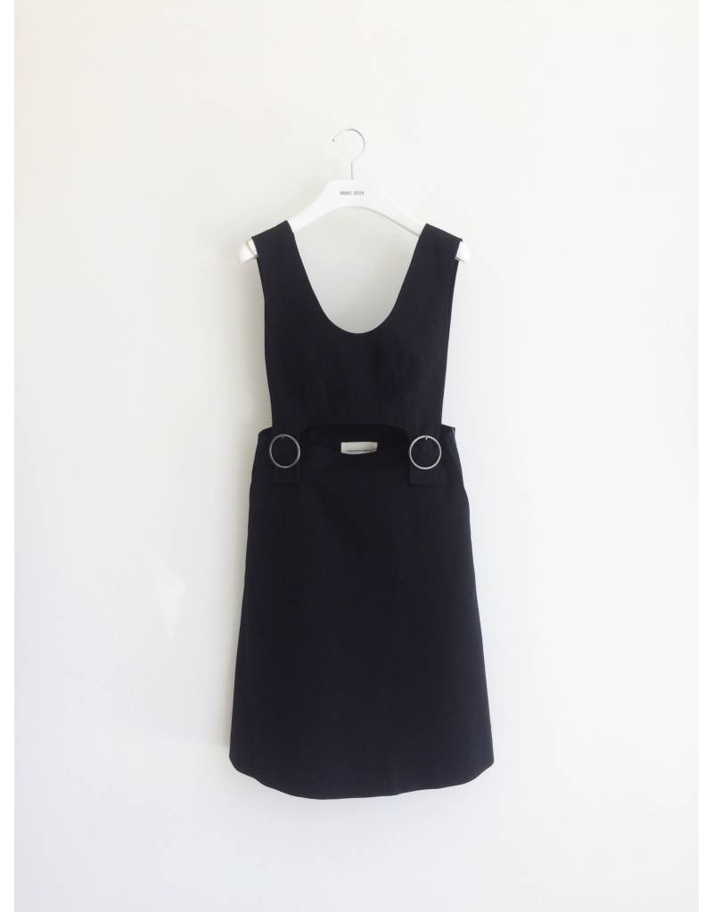 Wnderkammer Buckle Mod Dress