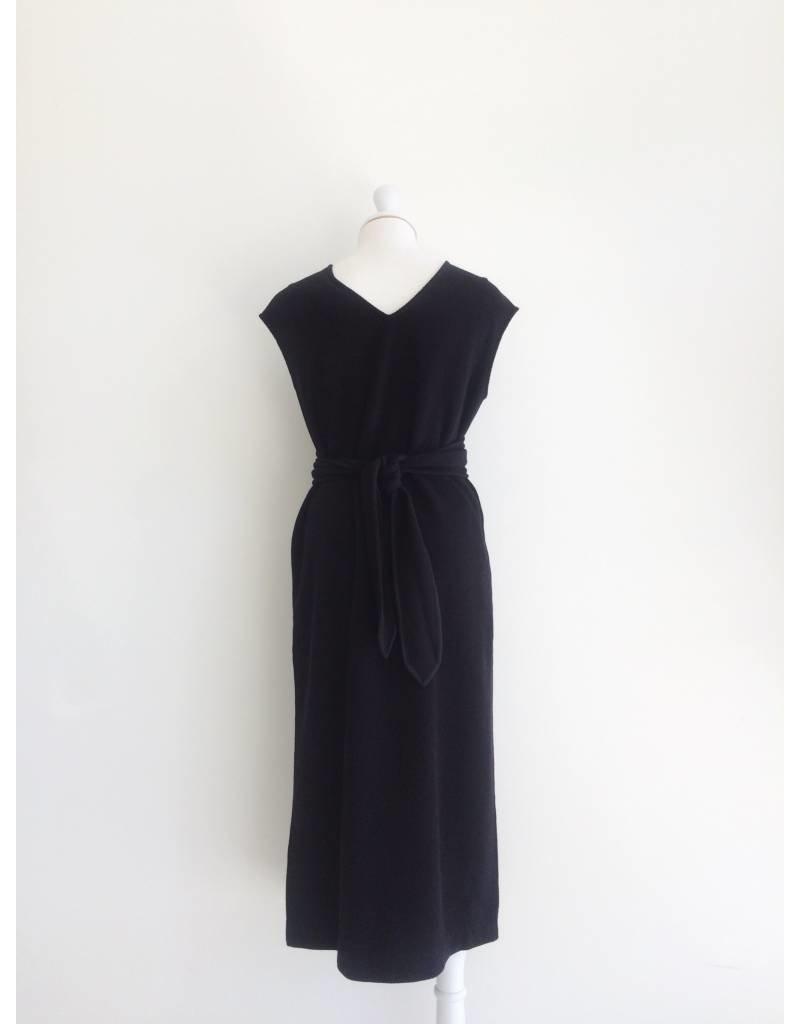 Wnderkammer Midi Wrap Dress