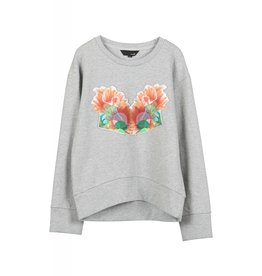 Ti:Baeg Wing Patch Sweatshirt