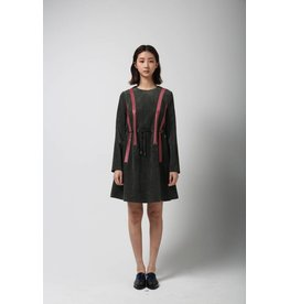LIE Corduroy Dress