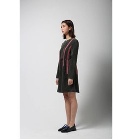 LIE Corduroy Dress - SOLD OUT