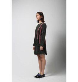 LIE Corduroy Dress