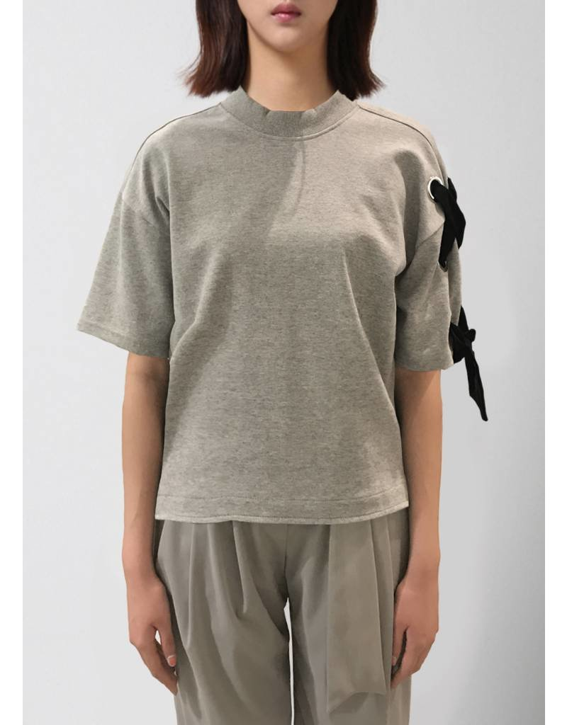 LIE Sweatshirt with Ties