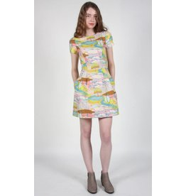 Birds of North America Dress Towhee - SOLD OUT
