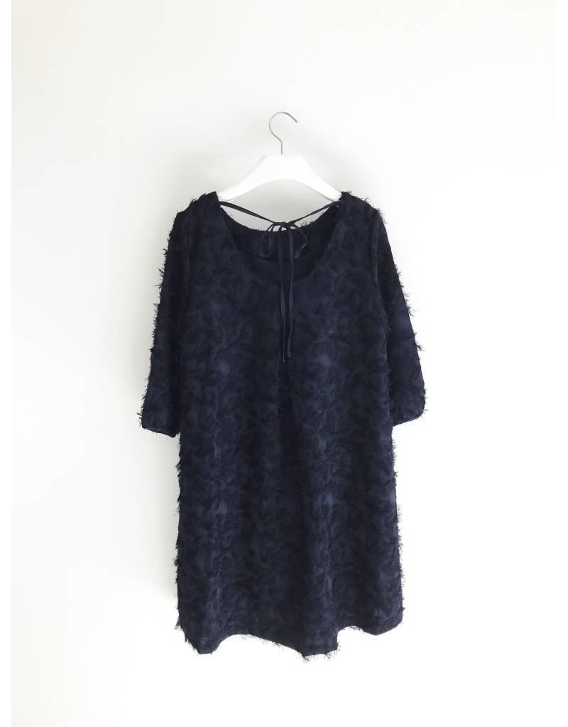Bonsui Karen Tie Dress