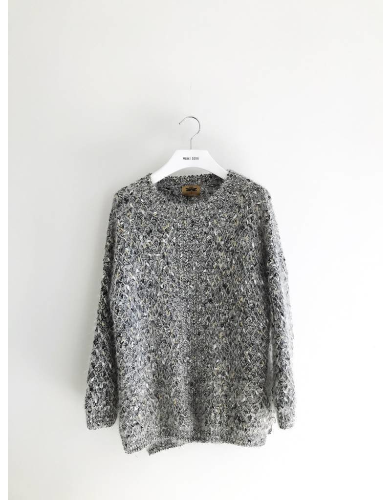Orion Wilma Knit Sweater