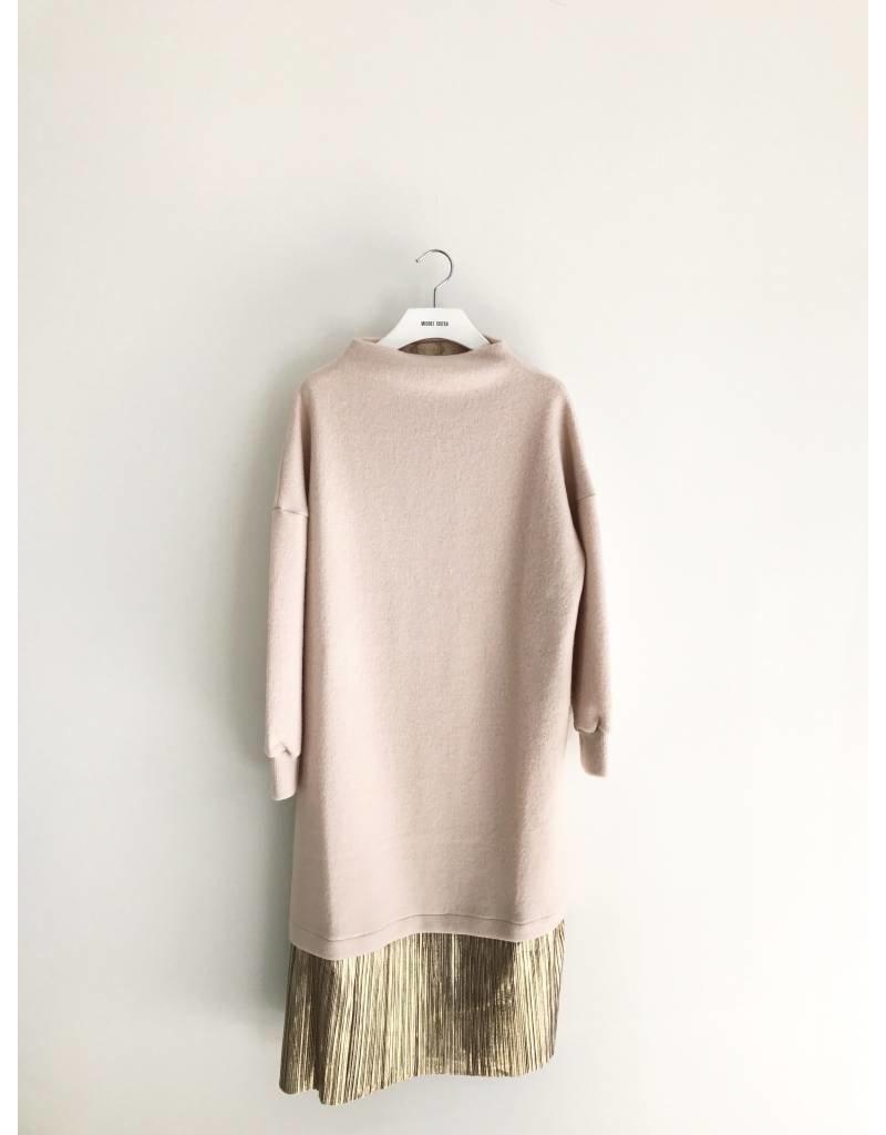 Bonsui Glitter Long Dress