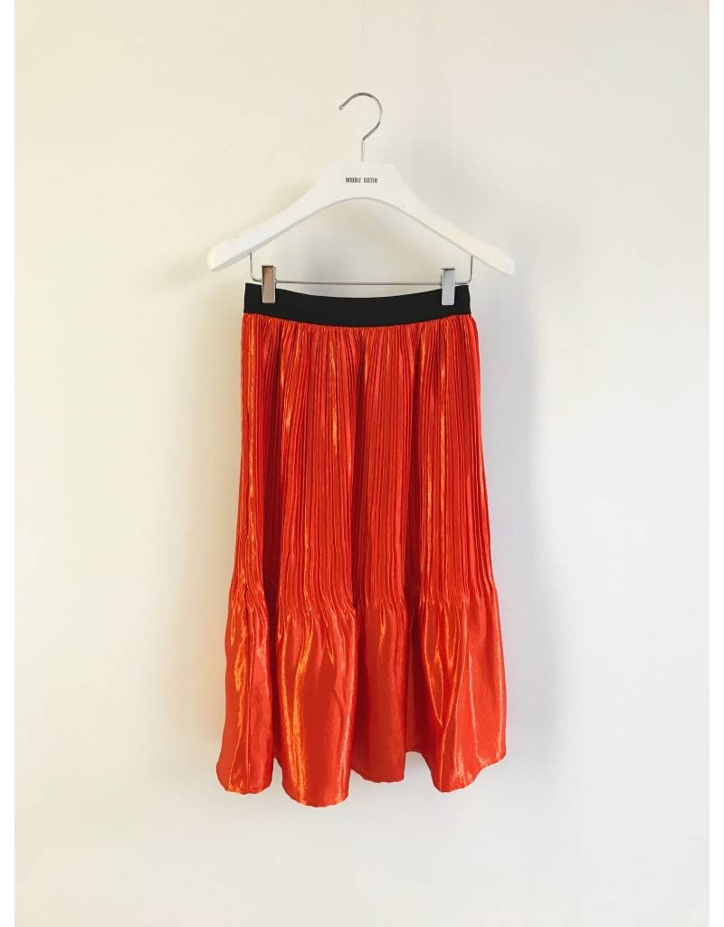 Orion Agnes Pleated Skirt