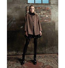 Bonsui Knitted Bird Skirt