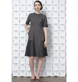 Jennifer Glasgow Ayita Dress