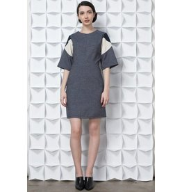 Jennifer Glasgow Kohva Dress