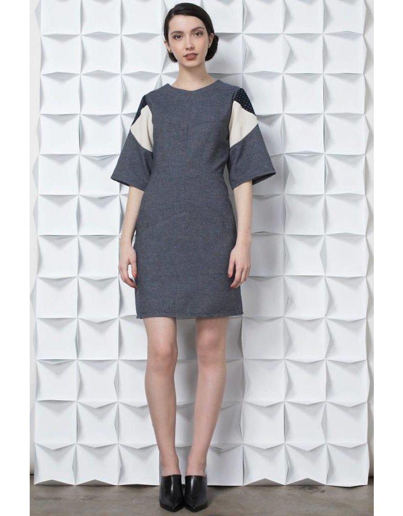 Jennifer Glasgow Kohva Dress