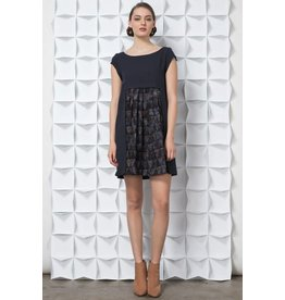 Jennifer Glasgow Saiwa Dress