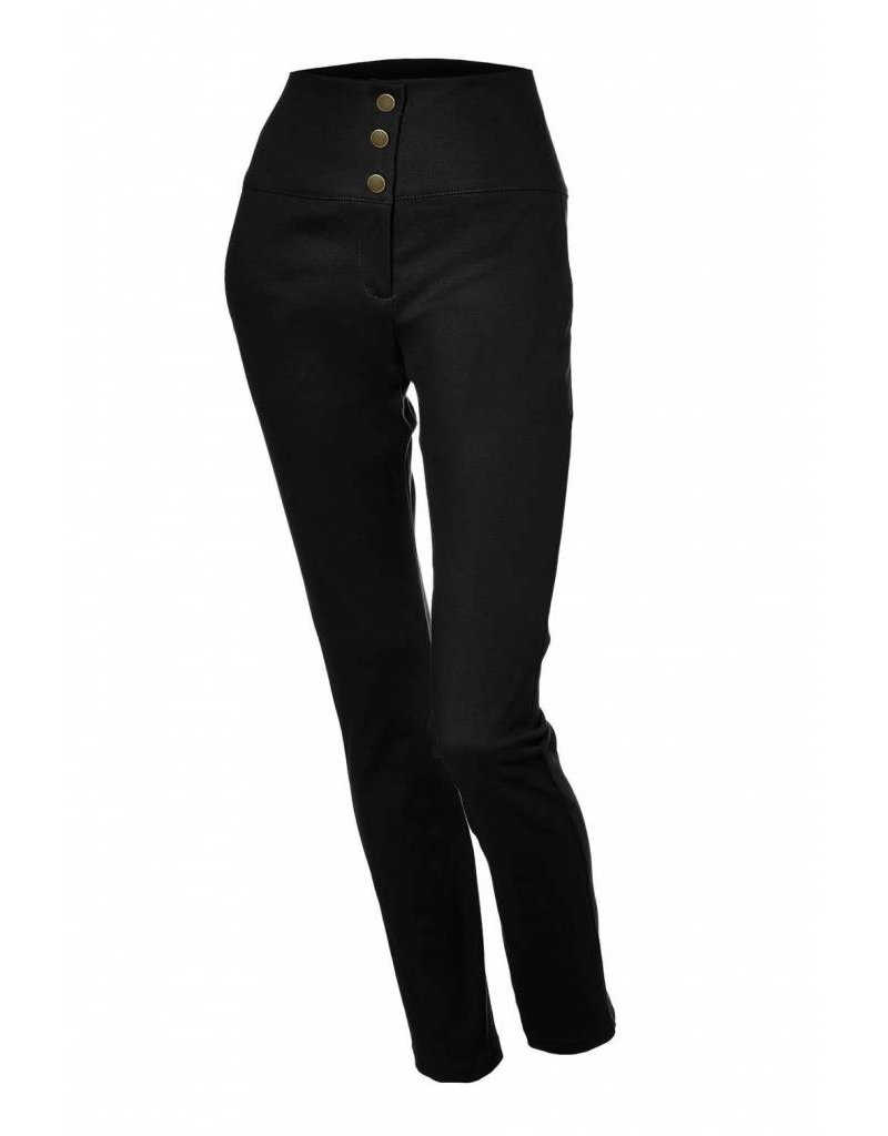 Melow Stefan Fitted Pants