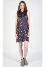 Birds of North America Dress Tattler