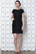 Jennifer Glasgow Ruska Dress