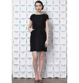 Jennifer Glasgow Ruska Dress