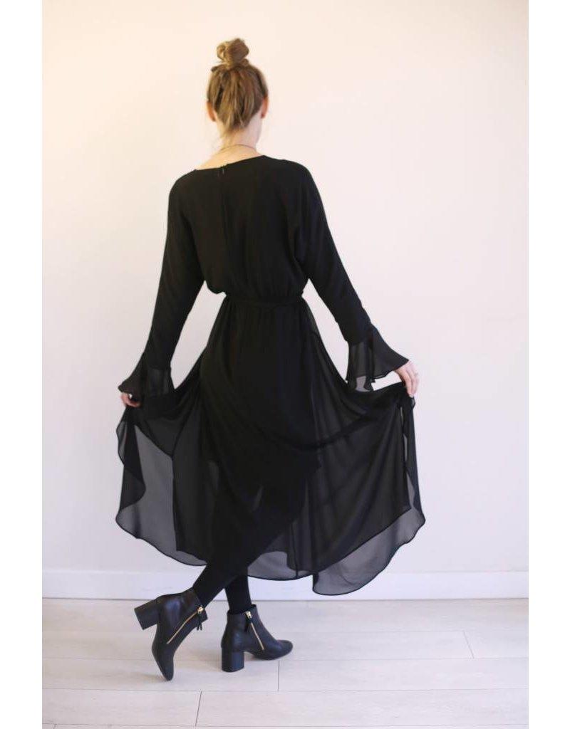Orion Ava Long Dress