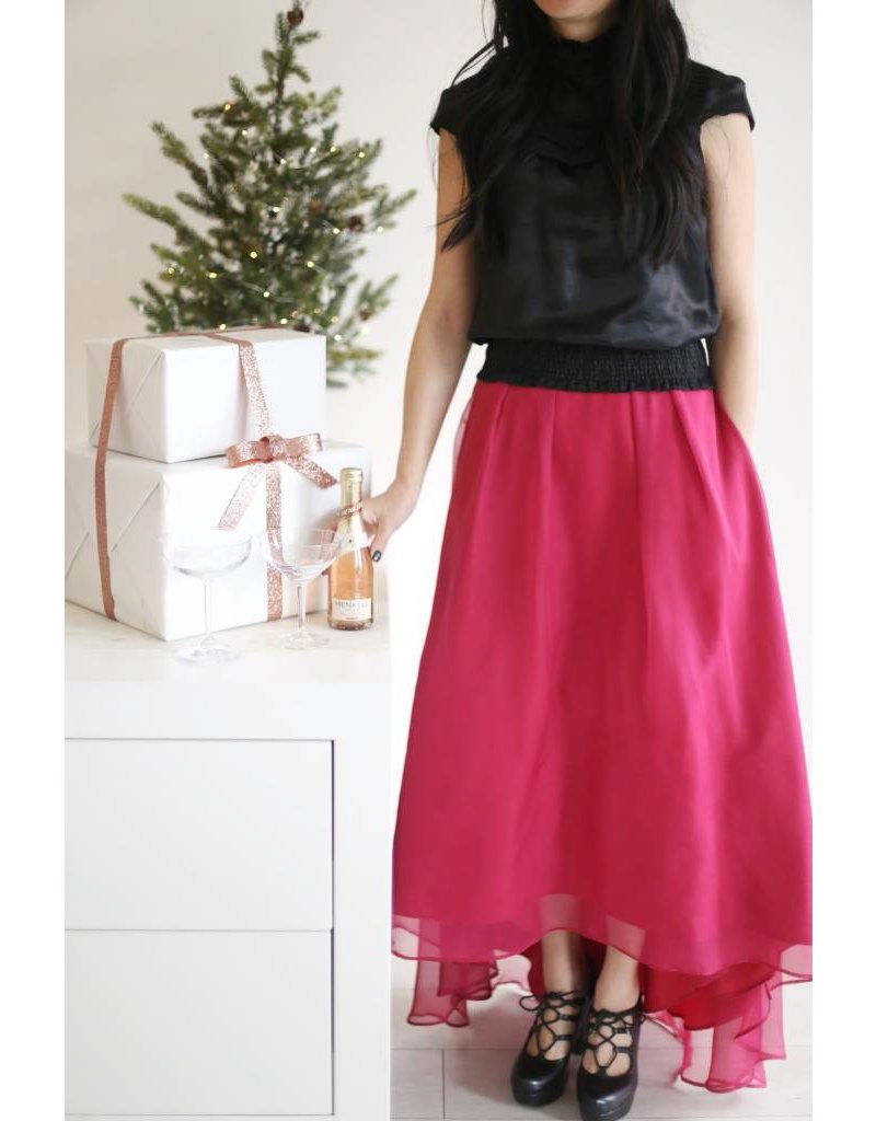 AngelEye Sophia Skirt