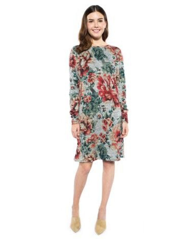 3rd Floor Sophia Long Sleeved Knit Dress