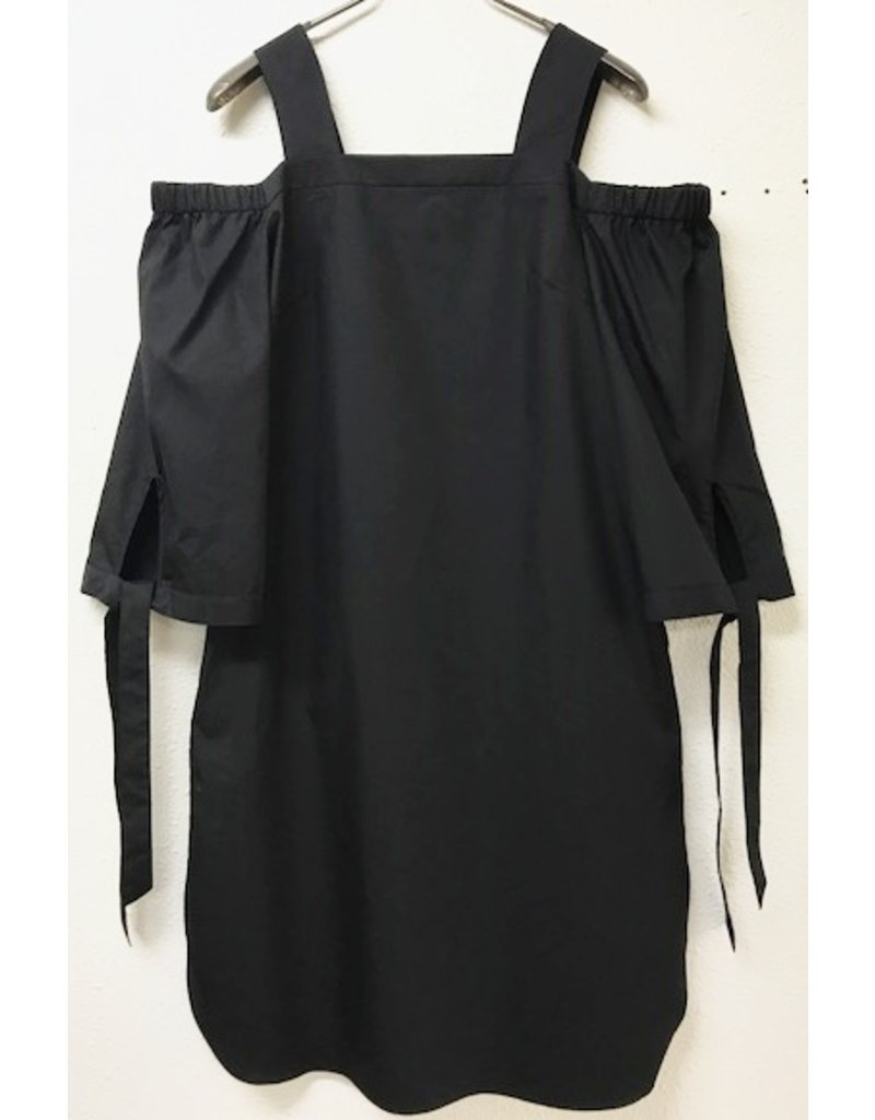 TheLoom Off-Shoulder Strap Dress