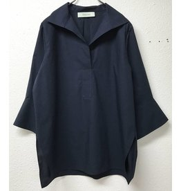 TheLoom Wing Collar Blouse