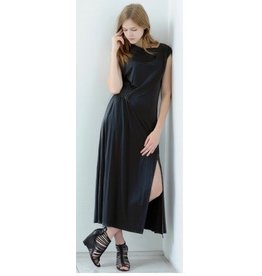 Zuvin Long Dress