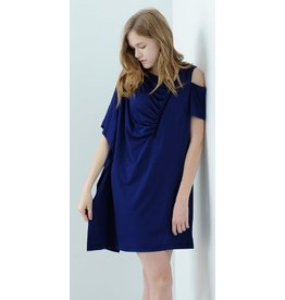 Zuvin Mini Shift Dress