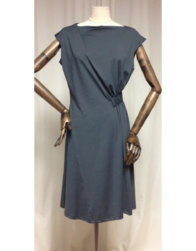 Zuvin Mini Sleeveless Dress