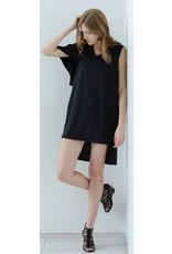 Zuvin V-Neck Tunic