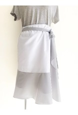 TheLoom String Wrap Skirt