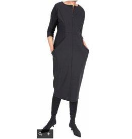 Ayrtight Index Empire Midi Dress