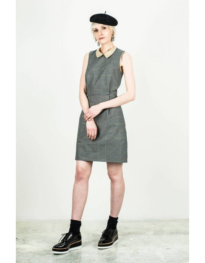 Bodybag Coney Mini Dress