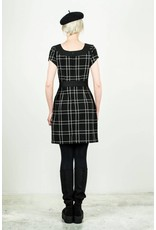 Bodybag Bank Plaid Dress