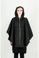 Bodybag Arsenal Black Cape