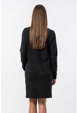 Skunk Funk Bera Long Sleeve Dress