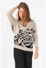 Skunk Funk Xare Sweater